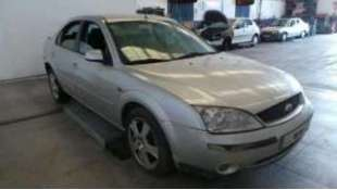 FORD MONDEO BERLINA Ambiente 2002 5p - 20221