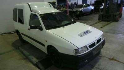 SEAT INCA 1996-2000 1.9 D 2000 3p -...
