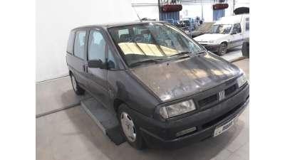 FIAT ULYSSE 1994-2002 2.0 16V JTD 109...