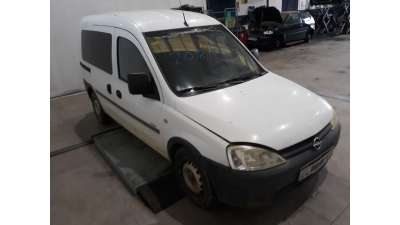 OPEL COMBO 2001-2011 1.7 16V DTI 75...