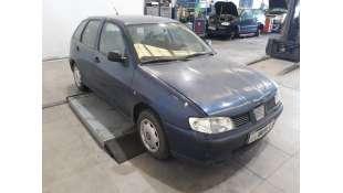 SEAT IBIZA 1999-2002 1.9...