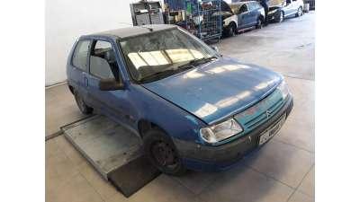 CITROEN SAXO 1996-2000 1.1 60 CV 1997...