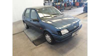 FORD FIESTA BERL./COURIER 1988-1997...