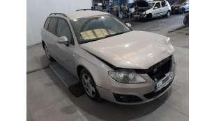 SEAT EXEO ST 2009-2013 2.0...