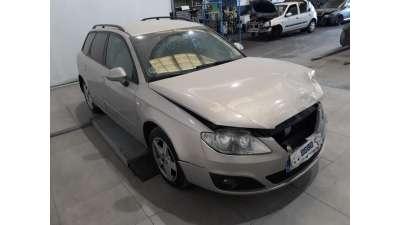 SEAT EXEO ST 2009-2013 2.0 TDI 120 CV...