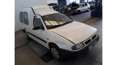 SEAT INCA 1995-2003 1.9 D 64 CV 1999...